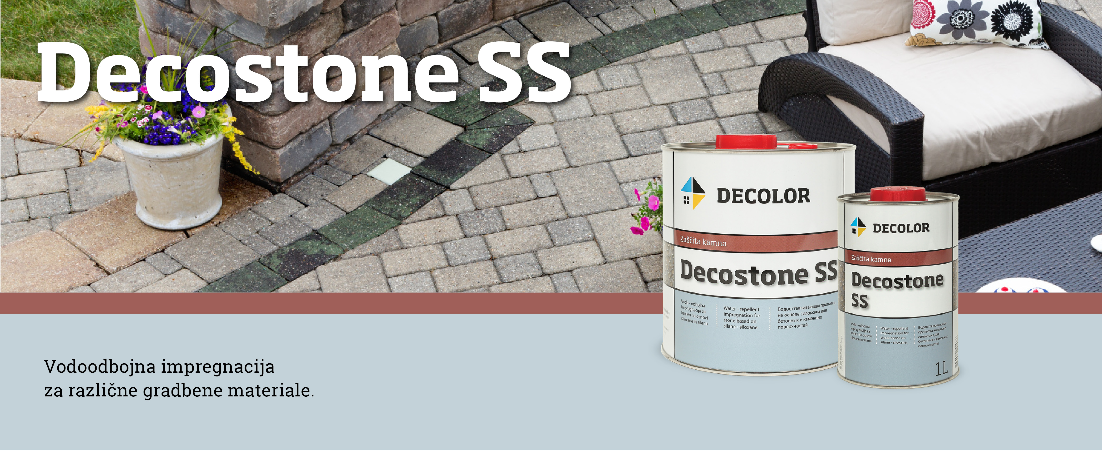 DecostoneSS