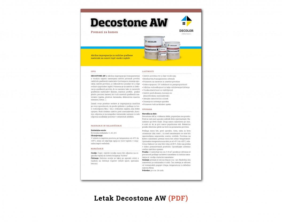 DecostoneAW