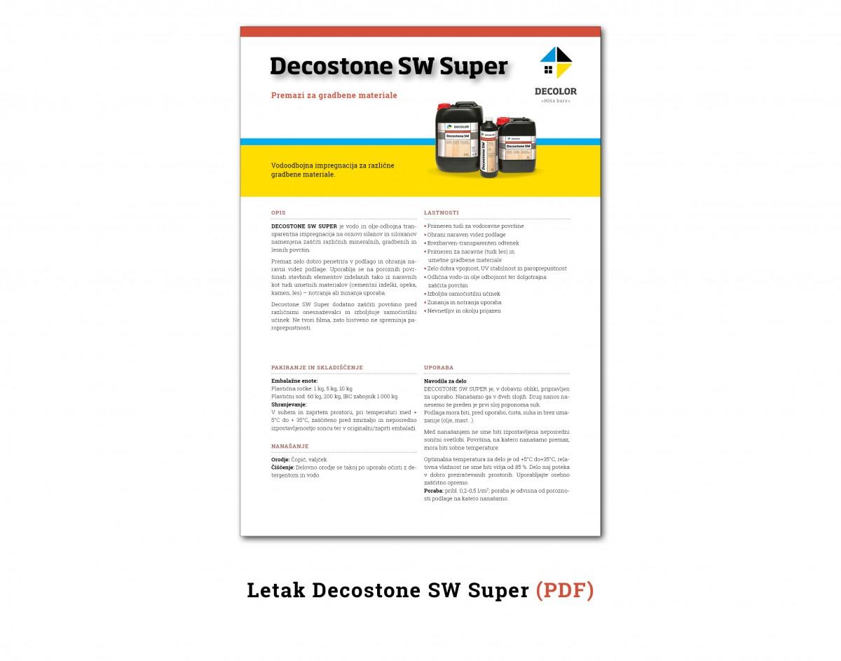 DecostoneSWSuper