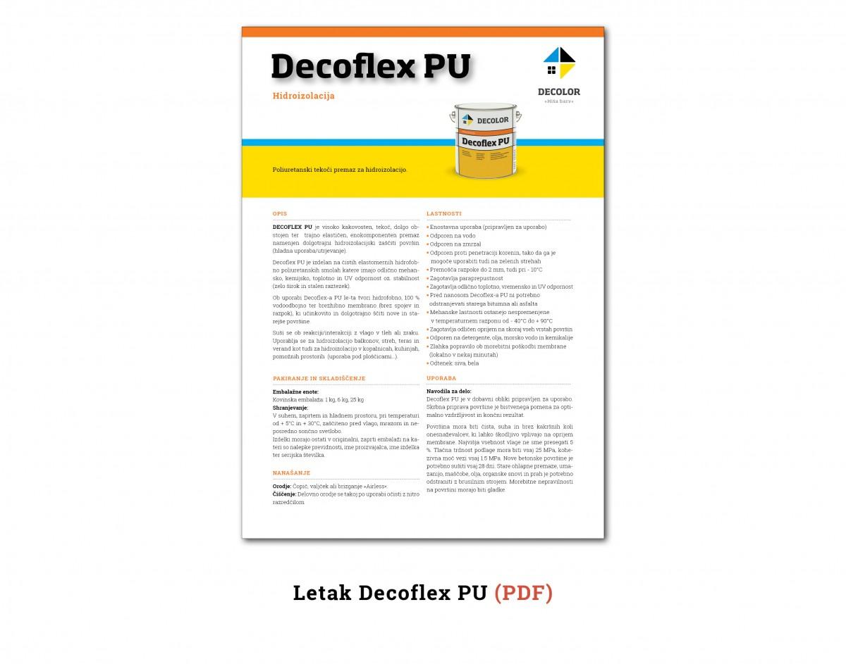 DecoflexPU