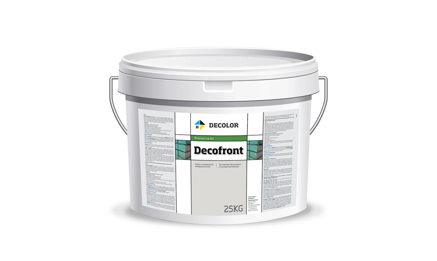 Decofront
