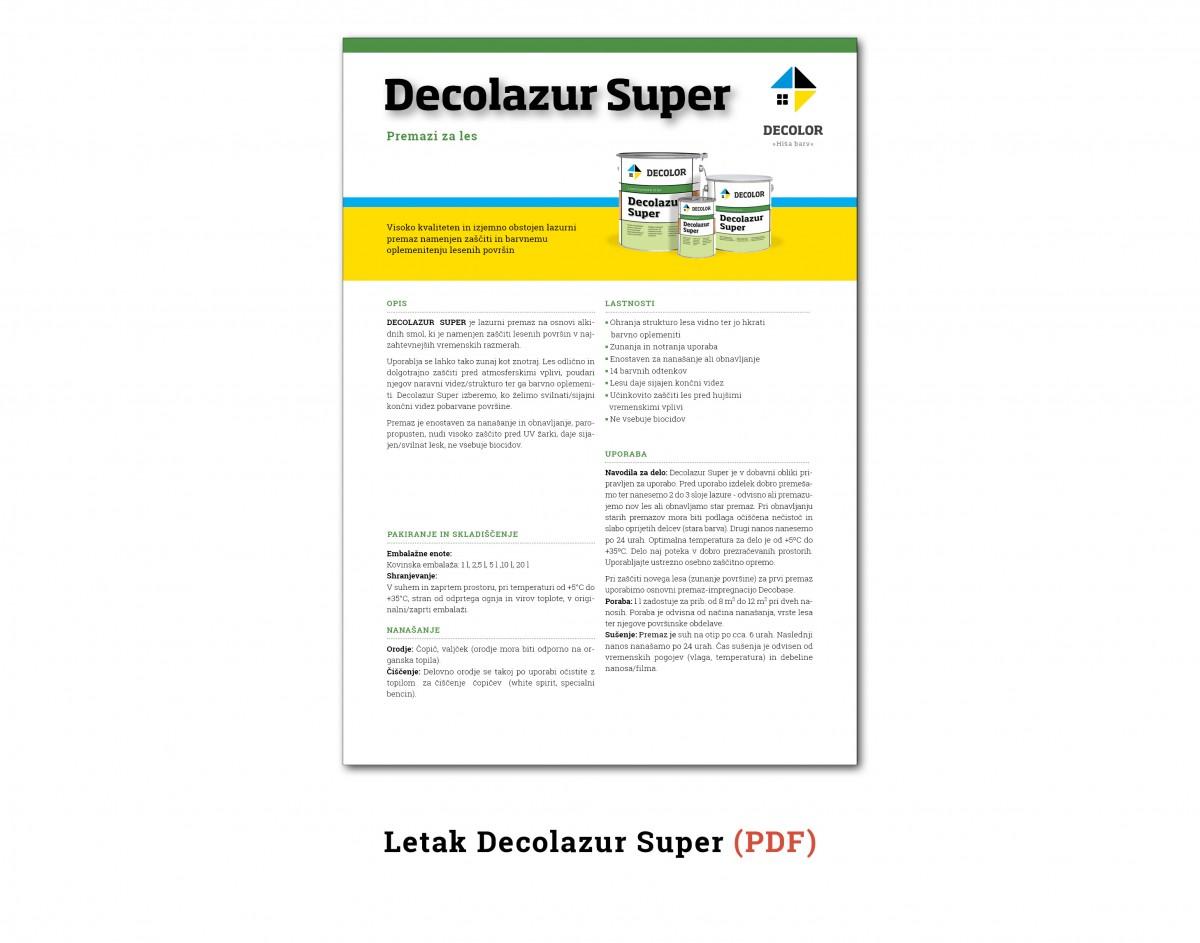 DecolazurSuper