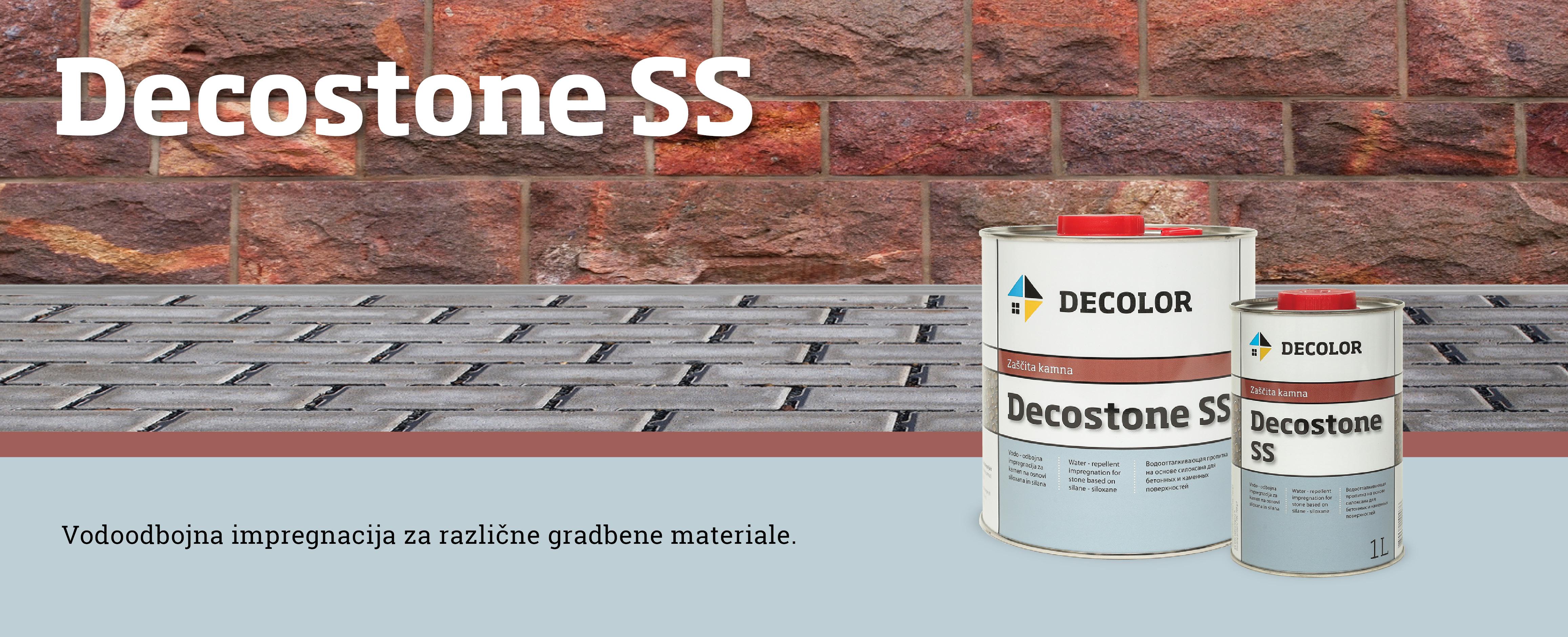 DecostoneSS3
