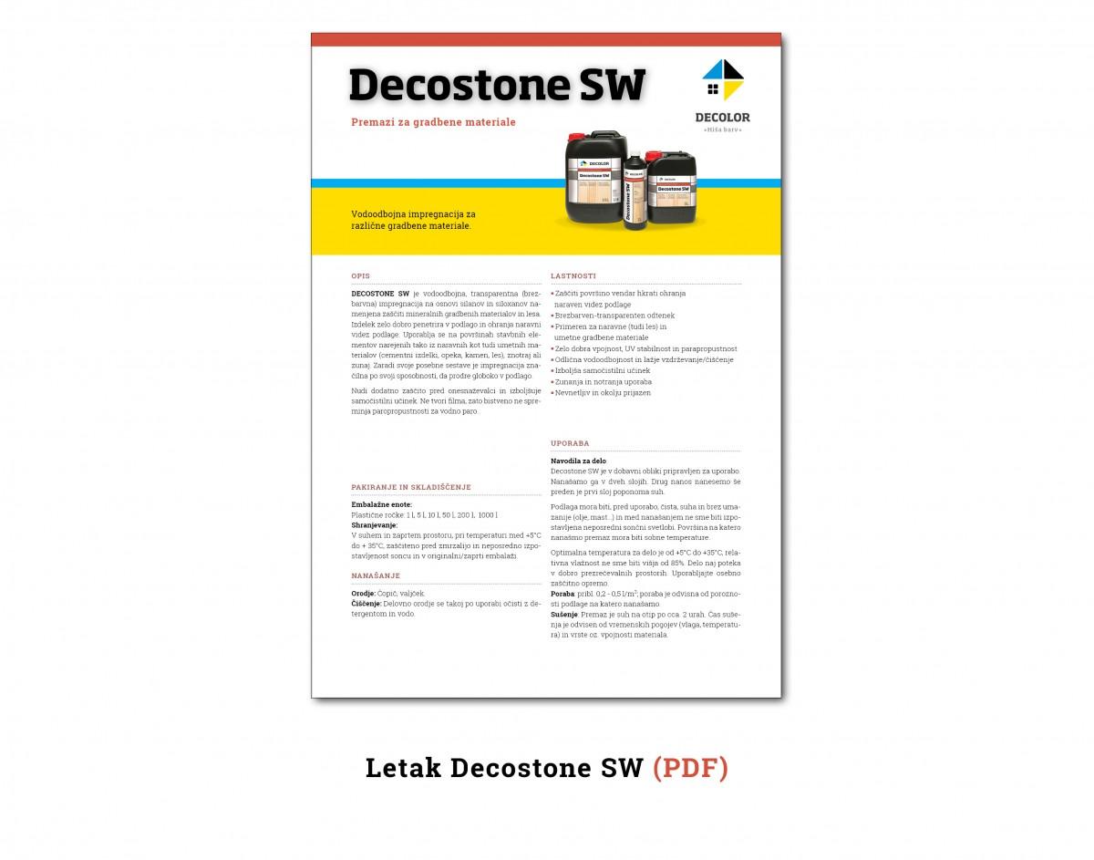 DecostoneSW